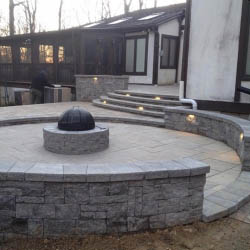 Luxury Backyard Patio Projects & Landscaping