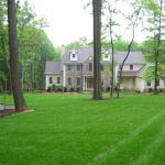 Front Yard Landscaping Services
