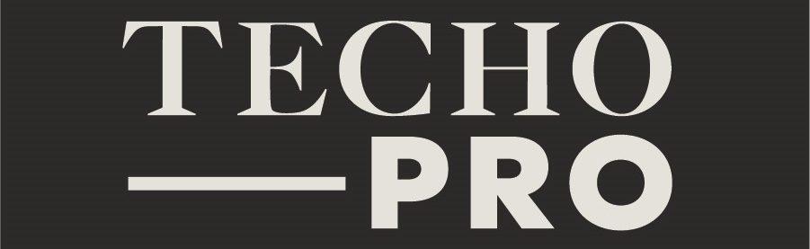 Techo-Pro Certified